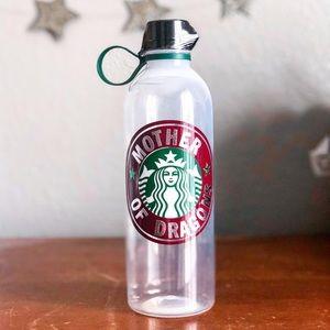 Custom Label Water Bottle
